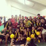 Jornada 4 – Pretemporada al futbol base i victòria del 1er equip